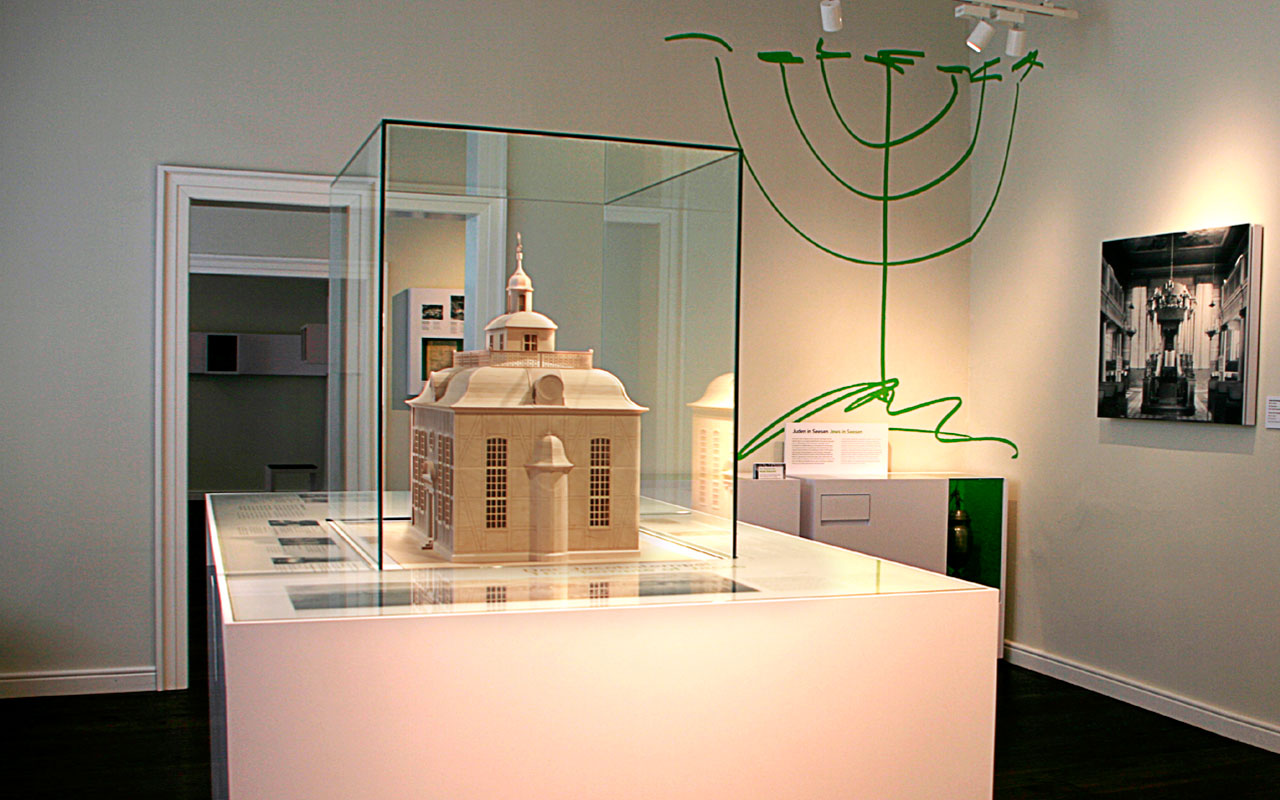 Jacobstempel-Modell